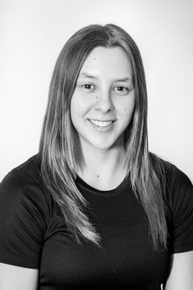 Kristina Duford
