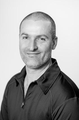 Patrick Belleau